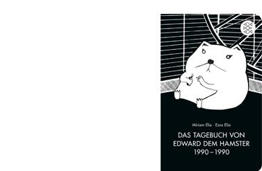 Das Tagebuch von Edward dem Hamster 1990 - 1990 Book Cover