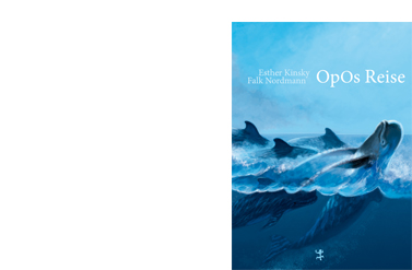 Opos Reise Book Cover