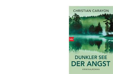 Dunkler See der Angst Book Cover