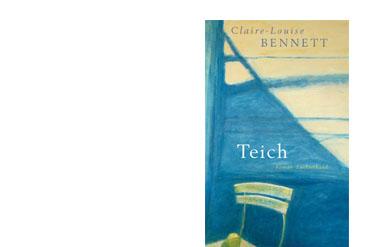 Teich Book Cover