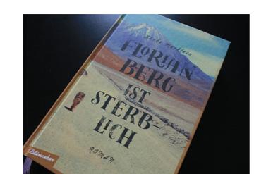 Florian Berg ist sterblich