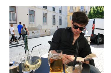 Was liest du gerade? #1