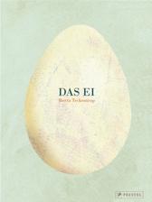 Das Ei Book Cover