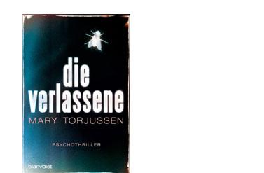 Die Verlassene Book Cover