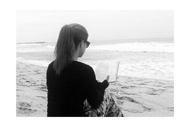 Ein Tag am Meer – Taschenbuchtipps