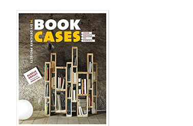Book Cases: from Salvage to Storage