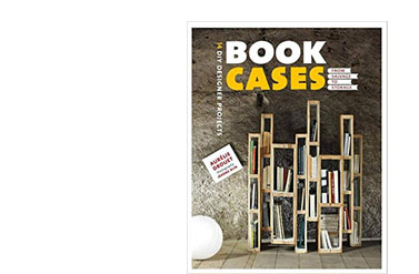 Book Cases: from Salvage to Storage Book Cover