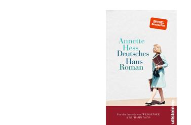 Deutsches Haus Book Cover